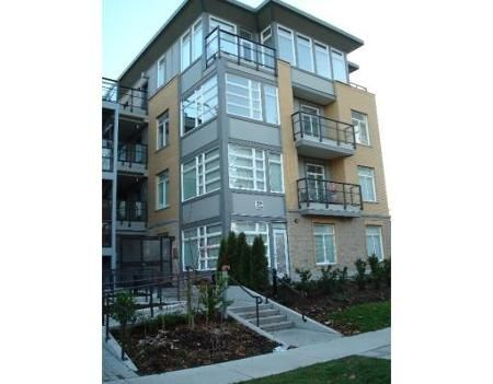 Main Photo: # 107 5692 KINGS RD in Vancouver: Condo for sale (University VW)  : MLS®# V679458