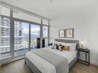 """Photo 7: 2806 6080 MCKAY Avenue in Burnaby: Metrotown Condo for sale in """"Station Square 4"""" (Burnaby South)  : MLS®# R2590573"""