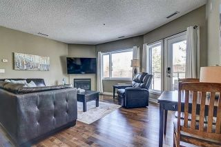 Photo 4: 121 35 STURGEON Road NW: St. Albert Condo for sale : MLS®# E4219445