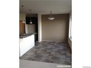 Photo 7: 22 MARRINGHURST Street in Winnipeg: Waverley West Residential for sale (1R)  : MLS®# 1629283