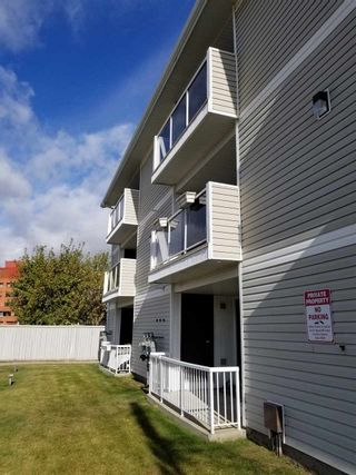 Photo 22: 103 10604 110 Avenue in Edmonton: Zone 08 Condo for sale : MLS®# E4220940