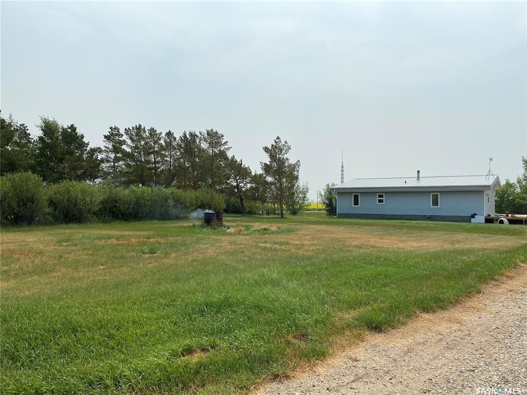 Main Photo: Risling Acreage in Tramping Lake: Residential for sale (Tramping Lake Rm No. 380)  : MLS®# SK864608