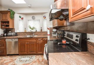 Photo 5: 19 8551 GENERAL CURRIE ROAD in Richmond: Brighouse South Townhouse for sale : MLS®# R2051652