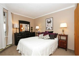 """Photo 9: 204 11724 225TH Street in Maple Ridge: East Central Townhouse for sale in """"ROYAL TERRACE"""" : MLS®# V1090224"""