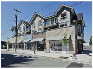 """Photo 1: 202 32059 HILLCREST Avenue in Abbotsford: Abbotsford West Townhouse for sale in """"CEDAR PARK PLAZA"""" : MLS®# R2079506"""