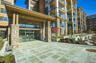 """Photo 1: 207 20673 78 Avenue in Langley: Willoughby Heights Condo for sale in """"Grayson"""" : MLS®# R2530070"""