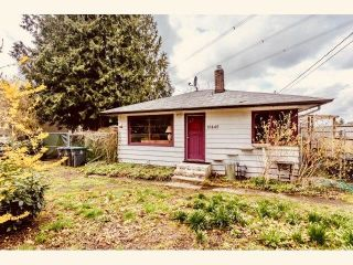 Main Photo: 10445 140B Street in Surrey: Whalley House for sale (North Surrey)  : MLS®# R2597978