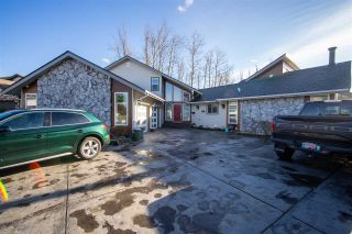 "Photo 1: 2445 SUNNYSIDE View in Abbotsford: Abbotsford West House for sale in ""SUNNYSIDE"" : MLS®# R2555461"