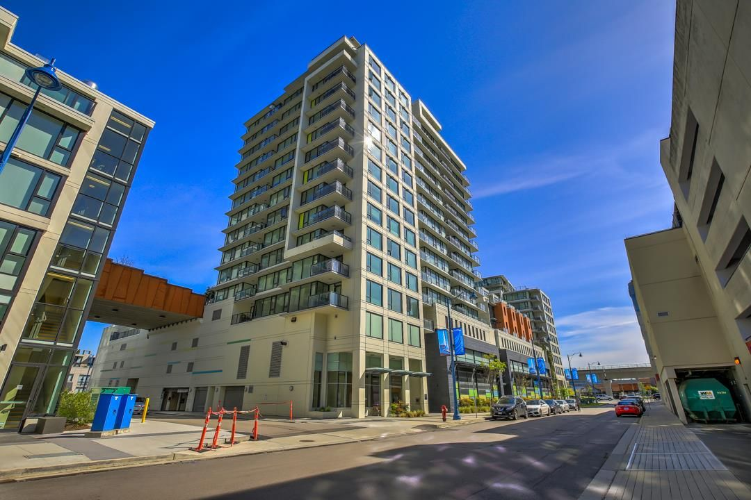 """Main Photo: 501 7979 FIRBRIDGE Way in Richmond: Brighouse Condo for sale in """"QUINTET TOWER B"""" : MLS®# R2083909"""