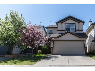 Photo 1: 53 EVERRIDGE Court SW in Calgary: Evergreen House for sale : MLS®# C4065878