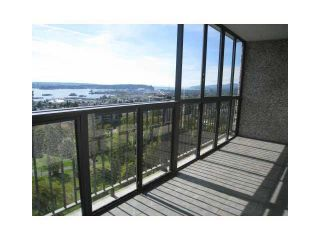 "Photo 19: 1504 114 W KEITH Road in North Vancouver: Central Lonsdale Condo for sale in ""ASHBY HOUSE"" : MLS®# V1124235"