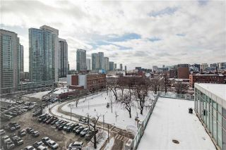 Photo 17: 36 Blue Jays Way Unit #924 in Toronto: Waterfront Communities C1 Condo for sale (Toronto C01)  : MLS®# C3706205