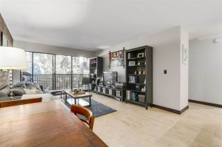Photo 6: 208 330 E 7TH Avenue in Vancouver: Mount Pleasant VE Condo for sale (Vancouver East)  : MLS®# R2210108