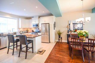 "Photo 19: 3377 DARWIN Avenue in Coquitlam: Burke Mountain 1/2 Duplex for sale in ""THE BRAE II"" : MLS®# R2022180"
