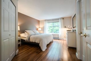 """Photo 10: 11 5950 OAKDALE Road in Burnaby: Oaklands Townhouse for sale in """"Heather Crest"""" (Burnaby South)  : MLS®# R2209640"""