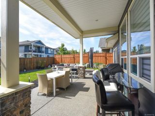 Photo 24: 4167 Chancellor Cres in COURTENAY: CV Courtenay City House for sale (Comox Valley)  : MLS®# 840754