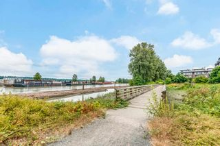 """Photo 35: 206 240 SALTER Street in New Westminster: Queensborough Condo for sale in """"Regatta by Aragon"""" : MLS®# R2602839"""