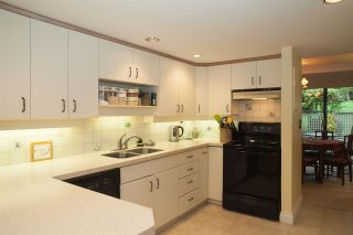 Photo 9: 11 4957 MARINE Drive in West Vancouver: Olde Caulfeild Townhouse for sale : MLS®# R2124115