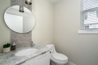 """Photo 20: 43 20852 77A Avenue in Langley: Willoughby Heights Townhouse for sale in """"ARCADIA"""" : MLS®# R2479947"""
