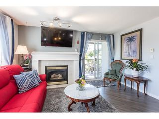 """Photo 5: 305 3172 GLADWIN Road in Abbotsford: Central Abbotsford Condo for sale in """"REGENCY PARK"""" : MLS®# R2581093"""