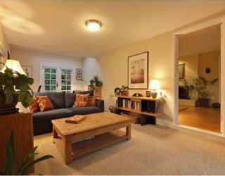 Photo 7: 1350 GREENBRIAR Way in North Vancouver: Home for sale : MLS®# V798599