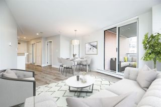 """Photo 3: 3E 199 DRAKE Street in Vancouver: Yaletown Condo for sale in """"CONCORDIA 1"""" (Vancouver West)  : MLS®# R2590785"""