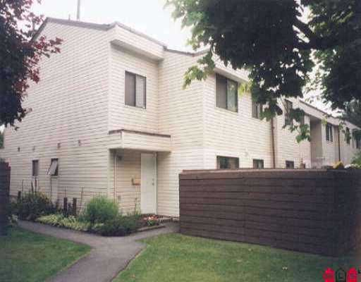 FEATURED LISTING: 121 - 14159 104TH Avenue Surrey