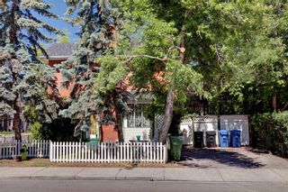 Photo 2: 2122 5 Street SW in Calgary: Cliff Bungalow House for sale : MLS®# C4127291