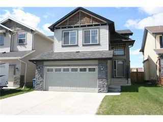 Photo 1: 195 CHAPALINA Mews SE in CALGARY: Chaparral Residential Detached Single Family for sale (Calgary)  : MLS®# C3523860
