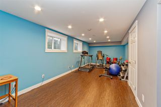 """Photo 16: 33553 KNIGHT Avenue in Mission: Mission BC House for sale in """"Hillside/Forbes"""" : MLS®# R2352196"""