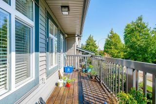 Photo 16: 60 16233 83 Avenue in Surrey: Fleetwood Tynehead Townhouse for sale : MLS®# R2615836