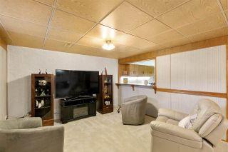 Photo 24: 10856 25 Avenue in Edmonton: Zone 16 House Half Duplex for sale : MLS®# E4238634