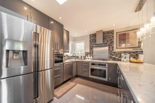 Main Photo: 1122 WALLACE Court in Coquitlam: Ranch Park House for sale : MLS®# R2347554