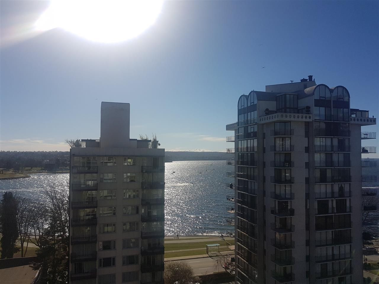 """Main Photo: 904 1534 HARWOOD Street in Vancouver: West End VW Condo for sale in """"ST.PIERRE"""" (Vancouver West)  : MLS®# R2292846"""