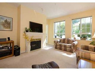 Photo 2: 123 5835 HAMPTON Place in Vancouver West: University VW Home for sale ()  : MLS®# V967168