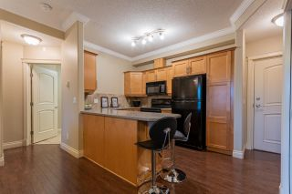 Photo 6: 103 8631 108 Street in Edmonton: Zone 15 Condo for sale : MLS®# E4225841