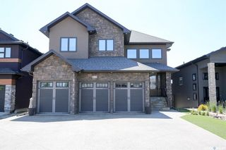 Main Photo: 7502 Lilac Place in Regina: Fairways West Residential for sale : MLS®# SK862919