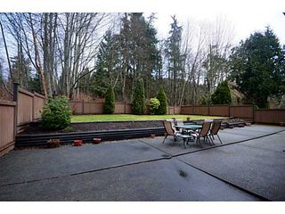 "Photo 18: 2012 MEADOWOOD PK in Burnaby: Forest Hills BN House for sale in ""FOREST HILLS"" (Burnaby North)  : MLS®# V1044872"
