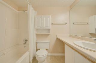 Photo 27: 302 10636 120 Street in Edmonton: Zone 08 Condo for sale : MLS®# E4236396