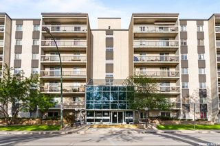 Main Photo: 602 4045 RAE Street in Regina: Parliament Place Residential for sale : MLS®# SK850088
