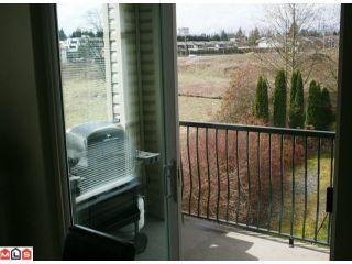 "Photo 9: 417 3176 GLADWIN Road in Abbotsford: Central Abbotsford Condo for sale in ""REGENCY PARK"" : MLS®# F1108388"