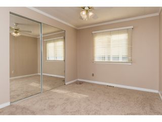 """Photo 16: 15 1640 162 Street in Surrey: King George Corridor Manufactured Home for sale in """"CHERRY BROOK PARK"""" (South Surrey White Rock)  : MLS®# R2145736"""