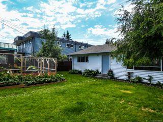 Photo 26: 542 CEDAR STREET in CAMPBELL RIVER: CR Campbell River Central House for sale (Campbell River)  : MLS®# 790612