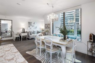 """Photo 7: 105 1678 PULLMAN PORTER Street in Vancouver: Mount Pleasant VE Townhouse for sale in """"Navio at the Creek"""" (Vancouver East)  : MLS®# R2527077"""