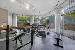 """Photo 22: 1301 1288 ALBERNI Street in Vancouver: West End VW Condo for sale in """"Palisades"""" (Vancouver West)  : MLS®# R2614069"""