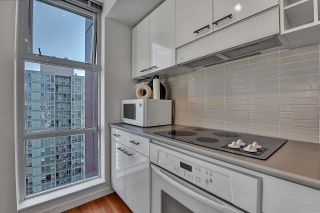 Photo 5: 2706 111 W GEORGIA Street in Vancouver: Downtown VW Condo for sale (Vancouver West)  : MLS®# R2619600