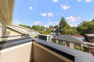 Photo 28: 118 W 14TH AVENUE in Vancouver: Mount Pleasant VW Townhouse for sale (Vancouver West)  : MLS®# R2599515