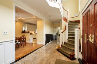 Photo 2: 4089 SW MARINE Drive in Vancouver: Southlands House for sale (Vancouver West)  : MLS®# R2564836