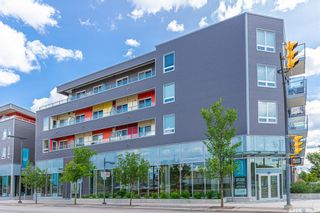 Photo 32: 406 404 C Avenue South in Saskatoon: Riversdale Residential for sale : MLS®# SK845881
