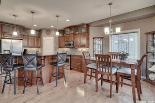 Photo 7: 127 201 Cartwright Terrace in Saskatoon: The Willows Residential for sale : MLS®# SK849013